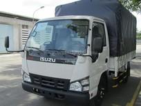 Cần bán xe tải Isuzu 1T9 2015, màu trắng, xe nhập, 435tr