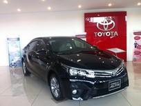 Toyota Mỹ Đình bán xe Toyota Corolla Altis 1.8AT, 2.0V Model 2015 hoàn toàn mới, giá cạnh tranh
