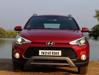 Hyundai I20 Active nhập khẩu Ấn Độ, 8 loa + 6 túi khí giá tốt nhất, LH 0938083204