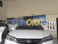 Cần bán xe Honda Accord 2.4 AT đời 2015, màu trắng, nhập khẩu chính hãng