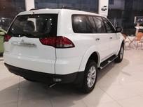 Cần bán xe Mitsubishi Pajero đời 2015, màu trắng, 795 triệu