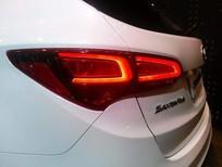 HYUNDAI BÀ RỊA VŨNG TÀU bán xe Hyundai Santafe 2016 mới, giá tốt nhất Bà Rịa Vũng Tàu (0938083204)