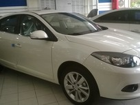 Xe Renault SM  2014