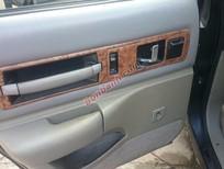 Xe Chevrolet Caprice Classic 1993