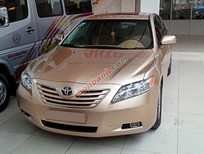 Ô tô Toàn Cầu bán ô tô Toyota Camry GLX đời 2007, nhập khẩu nguyên chiếc