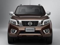 Bán xe Nissan Navara SL đời 2016, màu nâu, nhập khẩu, 700 triệu