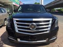 Bán ô tô Cadillac Escalade đời 2015, màu đen, nhập khẩu chính hãng