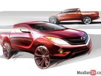 Xe Mazda Mazda khác  2015