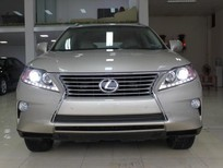 Cần bán xe Lexus RX 350 2016 xe nhập, full option