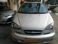 Xe Chevrolet Vivant 2.0 AT 2011
