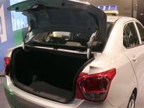 Cần bán xe Hyundai i10 grand năm 2015, màu trắng, nhập khẩu chính hãng