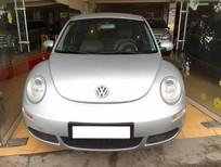 Cần bán xe Volkswagen Beetle đời 2009, màu bạc, nhập khẩu nguyên chiếc