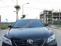 Cần bán lại xe Toyota Camry GLX đời 2007, màu đen, nhập khẩu nguyên chiếc