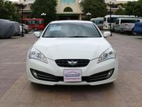 Cần bán xe Hyundai Genesis 2009, màu trắng, xe nhập