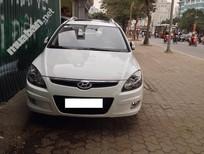 Bán ô tô Hyundai i30 đời 2011, màu trắng, nhập khẩu