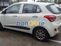 Bán ô tô Hyundai i10 đời 2014, màu trắng, nhập khẩu, số tự động giá cạnh tranh