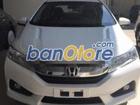 Bán xe mới Honda City đời 2016, nhập khẩu chính hãng, giá chỉ 604 triệu