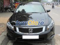 Cá nhân bán xe Honda Accord đời 2008, màu đen, xe nhập khẩu