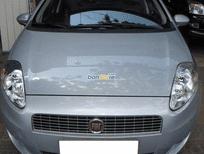 Cần bán lại xe Fiat Punto 1-4-AT sản xuất 2009, màu bạc, nhập khẩu nguyên chiếc, xe gia đình, giá 450tr