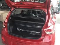 Bán xe Hyundai i10 đời 2015, màu đỏ, nhập khẩu chính hãng