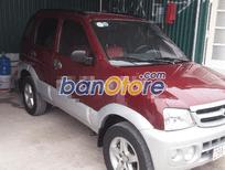 Cần bán Daihatsu Terios 2004, nhập khẩu chính hãng