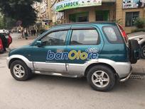Cần bán Daihatsu Terios năm 2005, màu xanh lam, nhập khẩu, còn mới