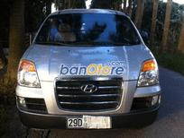 Bán ô tô Hyundai Starex đời 2006, nhập khẩu, 290 triệu