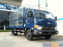 Xe tải Hyundai HD65 thùng kín 2015 giá 560 triệu