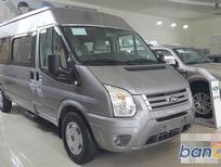 Cần bán xe Ford Transit đời 2016, giá 855tr