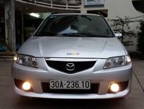 Bán Mazda Premacy đời 2005, màu bạc, chính chủ