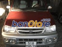 Cần bán xe Daihatsu Terios 2004, màu đỏ, nhập khẩu nguyên chiếc
