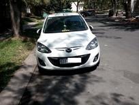 Bán ô tô Mazda 2 2014, màu trắng, nhập khẩu