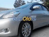 Cá nhân cần bán xe Toyota Vios đời 2011, màu bạc, nhập khẩu chính hãng, còn mới