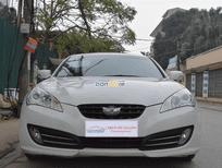 Bán ô tô Hyundai Genesis 2.0AT đời 2009, màu trắng, nhập khẩu Hàn Quốc, số tự động, giá tốt