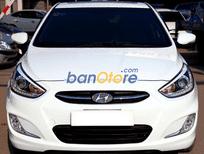Bán xe Hyundai Accent đời 2015, nhập khẩu chính hãng, số tự động, giá tốt