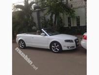 Cần bán gấp Audi A4 năm 2007, màu trắng, nhập khẩu nguyên chiếc, chính chủ giá cạnh tranh