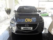 Cần bán xe Mazda 2 sản xuất 2015, màu xám, nhập khẩu