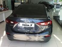 Bán ô tô Mazda 3 đời 2015, màu đen