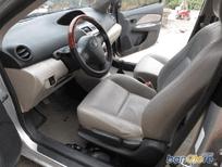 Bán ô tô Toyota Vios đời 2008, màu bạc, số sàn, 425tr