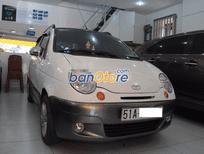 Cần bán gấp Daewoo Matiz 2 đời 2006, màu trắng, xe nhập, còn mới