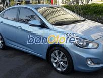 Cần bán lại xe Hyundai Accent năm 2012, nhập khẩu nguyên chiếc, số tự động, giá 504tr