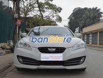 Cần bán gấp Hyundai Genesis đời 2009, màu trắng, nhập khẩu Hàn Quốc, số tự động
