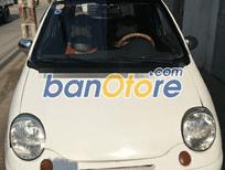 Bán ô tô Daewoo Matiz đời 2004, xe nhập