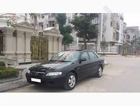 Bán Mazda 626 đời 2000, màu đen, nhập khẩu nguyên chiếc, chính chủ, giá tốt