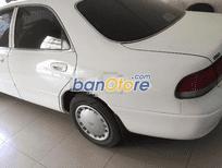 Cần bán Mazda 626 đời 1996, màu trắng, nhập khẩu nguyên chiếc, còn mới