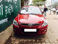 Cần bán lại xe Hyundai i30 đời 2010, màu đỏ, xe nhập
