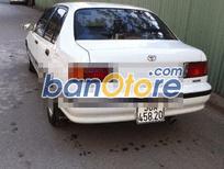 Cá nhân cần bán Toyota Corolla đời 1995, nhập khẩu, giá tốt