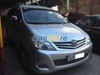 Cần bán xe Mazda 2 năm 2009, màu bạc, xe nhập, số tự động