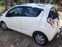 Cần bán xe Chevrolet Spark đời 2013, màu trắng, nhập khẩu chính hãng
