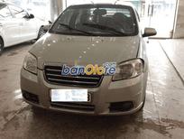 Bán ô tô Daewoo Gentra, màu bạc, trong nước, đại lý bán